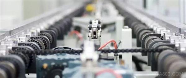 工业机器人控制器国产替代加速
