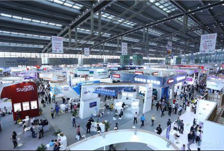 第七届中国电子信息博览会,5G,智能终端