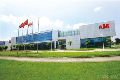 ABB,首席执行官史毕福,工业机器人产业