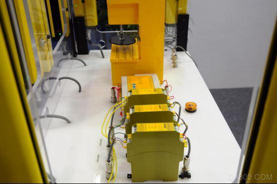 山东莱恩光电,安全光幕,测量光栅