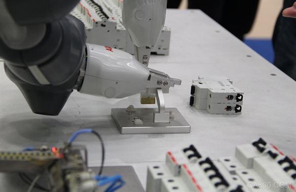 ABB,人机协作,2019国家机器人发展论坛