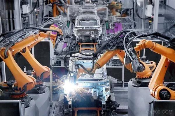 台达,焊装车间能源管理,可靠配电系统解决方案