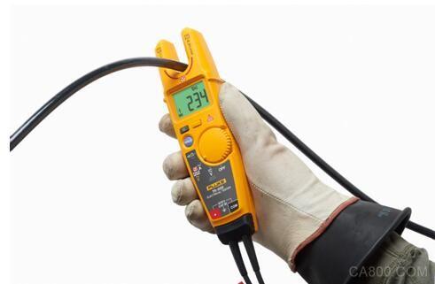 檢測,電流,測量,非接觸