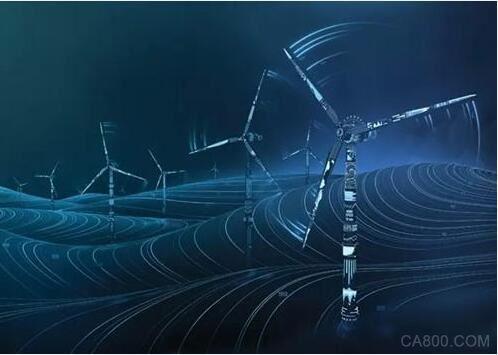 通用电气,可再生能源公司,风力发电机组