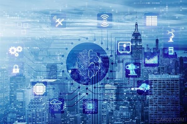2019全球智博会,国家级人工智能开放创新平台