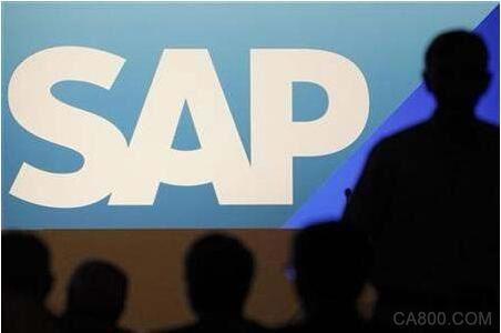 云计算,SAP