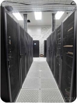 英威腾,电源腾智系列,微模块解决方案
