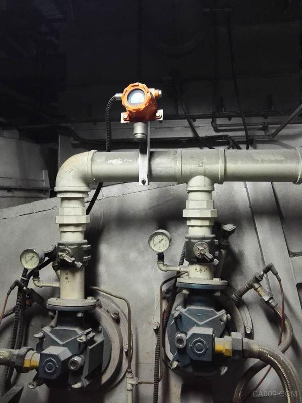 ,断路器,高压,应用,探测器,检测,气体