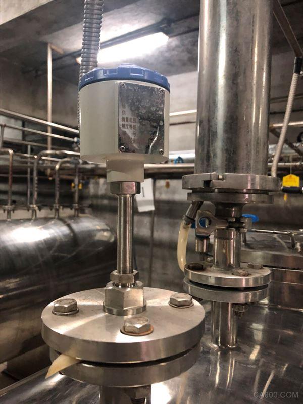 ,传感器,自动化,液位,监测,热处理,阀,节能减排