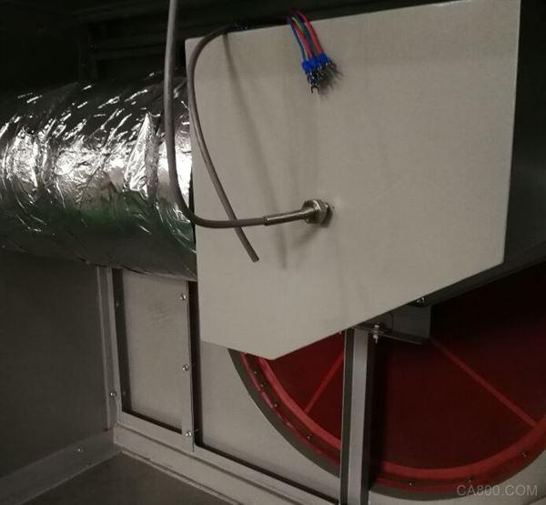 传感器,应用,锂电,空气,电磁干扰,除湿机