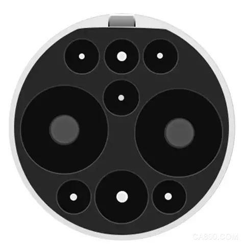 新品推介:阿尔法便捷式直流充电桩,随时随地想充就充