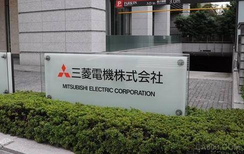 三菱电机,安川电机,区块链技术,DMG