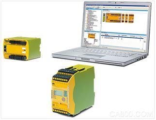 ,系统,控制,设计,Multi,安全,PNOZ