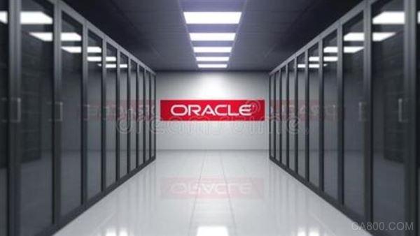 甲骨文,财报,Oracle