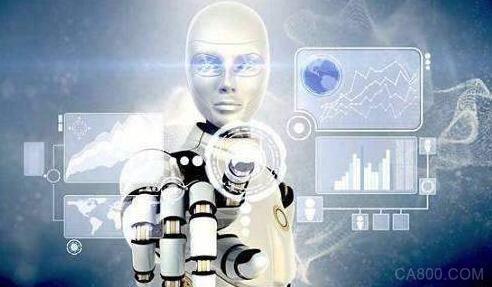 瑞银,机器人,金融