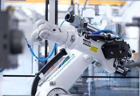机器人,工作岗位