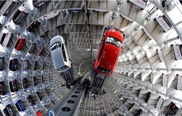 大眾,電動汽車,EV