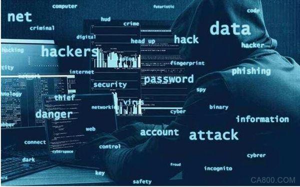 加密技术,数据处理