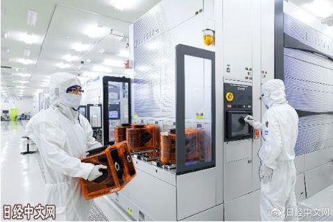 东京电子,半导体制造设备