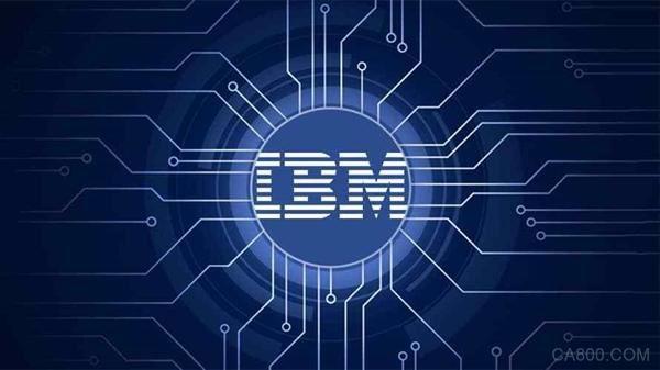 IBM,红帽,蓝色巨人