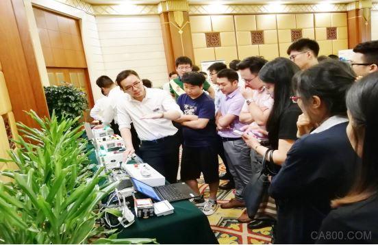 IDEC,全国路演上海专场活动,工业自动化产品,安全产品