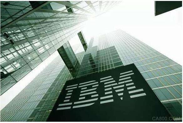 IBM,云计算,认知软件
