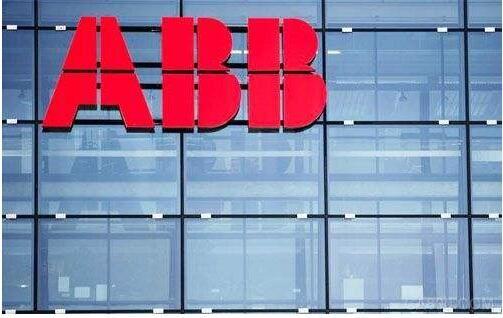 ABB,二季度财报