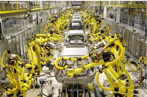 世界機器人大會,中國電子學會,機器人產業