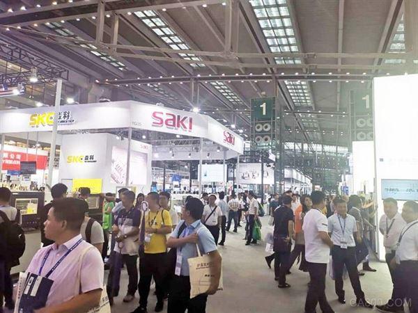 NEPCON,微电子工业展