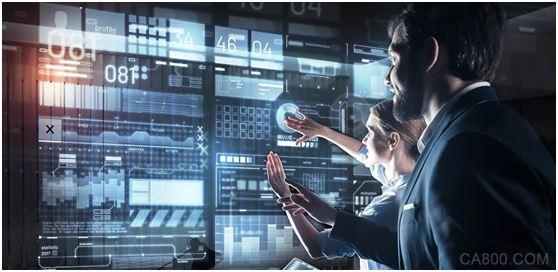 工博会,AI技术,人工智能