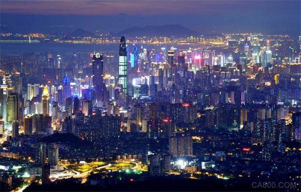 深圳,新能源汽车,高效储能