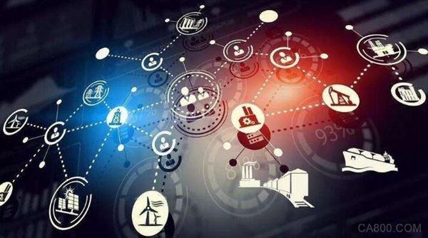 工业互联网,制造业数字化转型