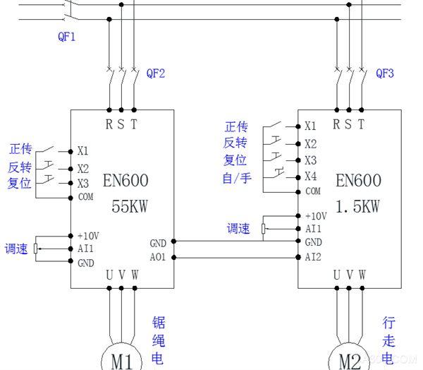 变频器,变频,电机,混凝土,控制,液压