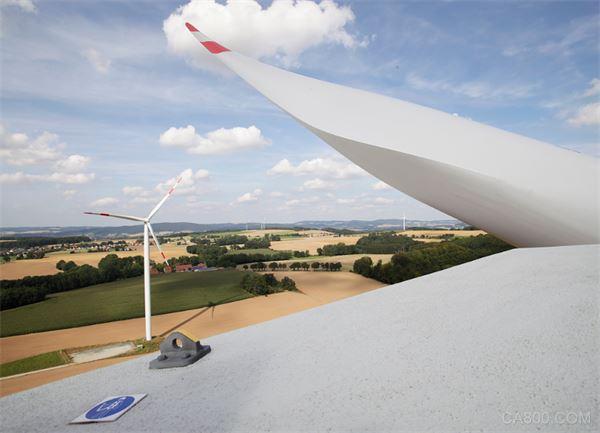 魏德米勒,风机叶片,监测系统,风电产业