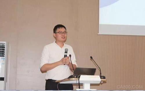 走进智造,工业互联网应用,上海工博会