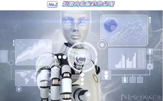 机器人,制造业,产业转型,智能化,轻型化