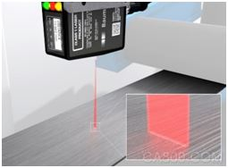 检测,质量,测量,激光,传感器