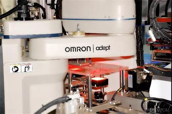 进博会,欧姆龙,机器人,智慧农业,医疗