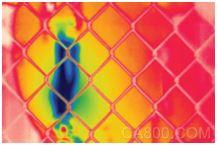 红外热像仪,Fluke,福禄克,激光,自动对焦