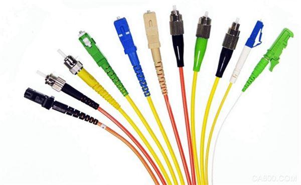 光纖接頭連接器