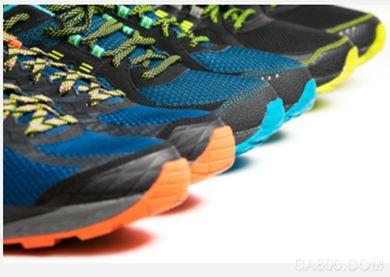 SABIC,鞋類的新型發泡材料,解決方案,聚烯烴彈性體