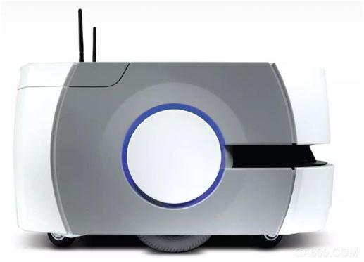 宝洁,电气控制,欧姆龙,机器人