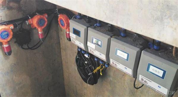 综合管廊,电缆沟,井盖异动,井下积水,麦克物联,管线