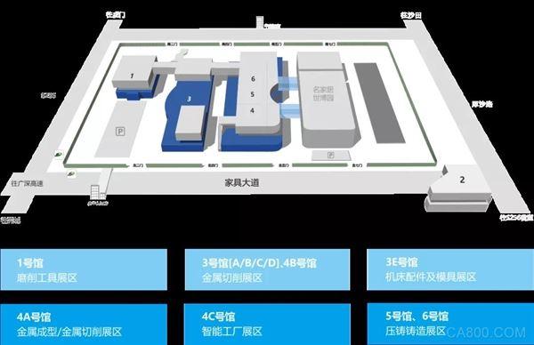 机械展,电流矢量变频器,主轴伺服系统,PLC产品