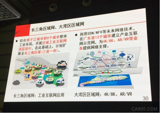 中國工程院院士,劉韻潔,工業互聯網