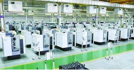 中国机床工具工业协会,机床工具行业