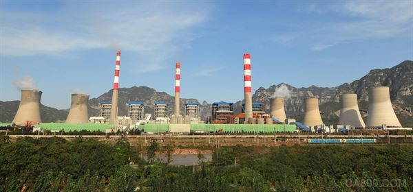 ABB,发电过程控制系统,电气设备集成,水处理