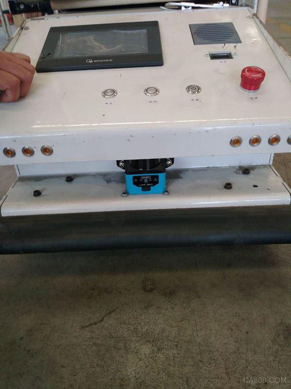 LS激光雷达,AGV搬运机器人,科力光电
