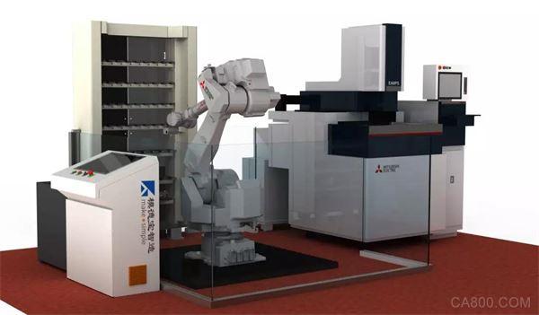 三菱电机,DME,自动化