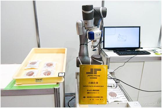 协作机器人,TM系列,自动化